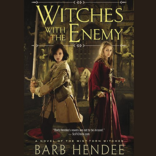 Witches with the Enemy cover art