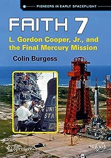 Best gordon cooper mercury flight Reviews