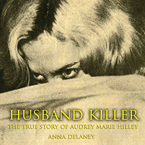 Husband Killer cover art