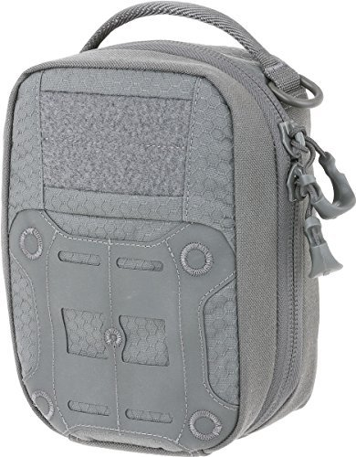 Maxpedition FRP First Response Pouch Gray #FRPGRY