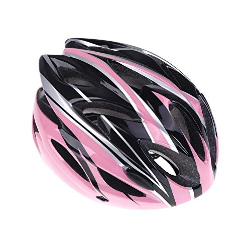 Zizu store - Adult bicycle Helmet size adjuster with steam prevention ventilation hall 18 place It is best for mountain bike commuting