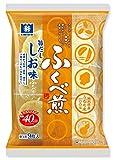 日新製菓 サラダふくべ煎 9枚入 12袋