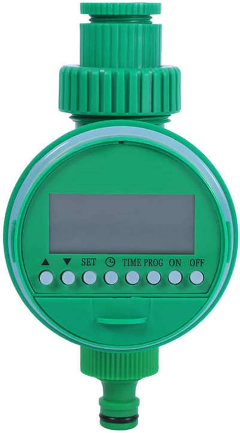 4 years warranty KJBGS Irrigation Timer Automatic Digital T Electronic Water Import Home