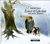 Ernest et Célestine ont perdu Siméon - Casterman - 01/02/1994