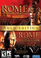 Rome Total War Gold Edition (PC) (輸入版)