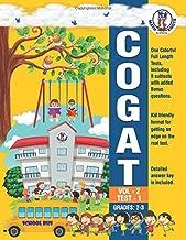 CogAT - Vol 2 -Test - 1: Form 7 (CogAT Form 7 Vol 2 - TEST - 1)