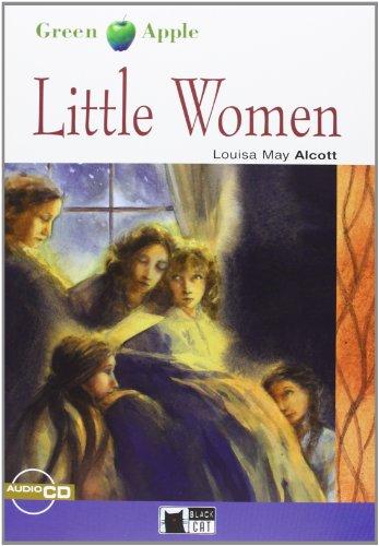 Little women. Con CD Audio [Lingua inglese]: Little Women + audio CD