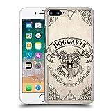 Head Case Designs sous Licence Officielle Harry Potter Hogwarts Parchemin Sorcerer's Stone I Coque...