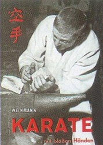 Karate: ... mit blossen Händen