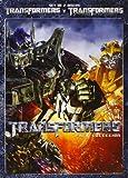 Pack Transformers 1 y 2 [DVD]