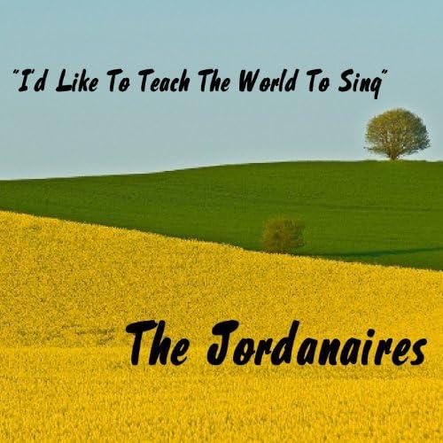 The Jordinaires