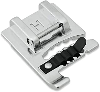 Janome 3-Way Cording Foot For 9mm Machines