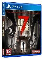 7 Days to Die (PS4) (輸入版)