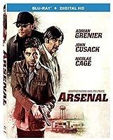 Arsenal [Blu-ray] [Import]