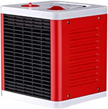 STHfficial Calentador Eléctrico Mini Ventilador Calentador Hogar Aire Caliente Ventilador Estufa Radiador Calentador Máquina para Invierno 220V