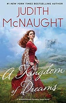 A Kingdom of Dreams  The Westmoreland Dynasty Saga Book 2