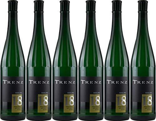 Trenz Johannisberg Alte Reben Riesling 2018 Trocken (6 x 0.75 l)