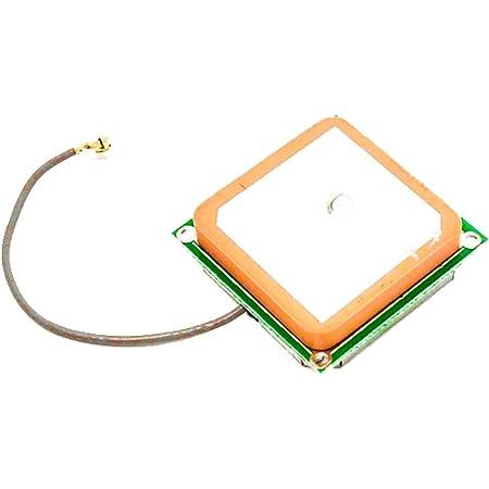 AZDelivery Antena GPS para el modulo GPS con E-Book incluido!