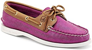 Sperry Top Sider Women's AO L Boat Shoe