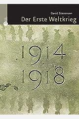 Der Erste Weltkrieg: 1914 - 1918 Capa dura