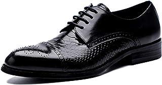 大きいサイズ ビジネスシューズ メンズ 本革 革靴 皮靴 紳士靴 3E ビジネス トレンド 冠婚葬祭 結婚式 黒 茶色 ブラック ブラウン 男性の レースアップシューズ カジュアルシューズ 23.5cm~28cm