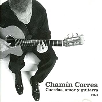 Cuerdas, Amor y Guitarras, Vol. 5