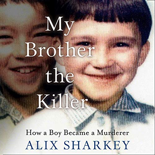 My Brother the Killer cover art