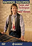 Walt Michael - Hammer Dulcimer Tunes Techniques [Edizione: Regno Unito] [Edizione: Regno U...