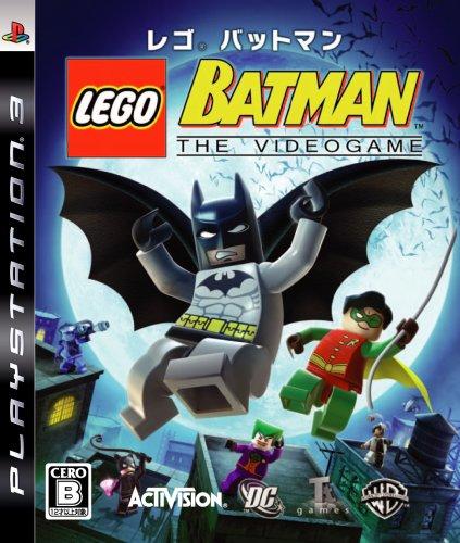 レゴ バットマン - PS3