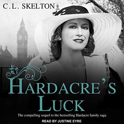 Hardacre's Luck cover art