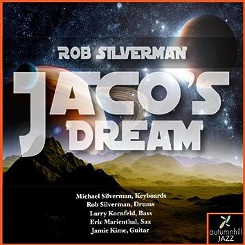 Jaco's Dream (feat. Michael Silverman, Larry Kornfeld, Eric Marienthal & Jamie Kime)