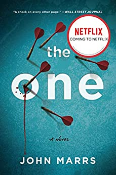 The One: A Novel by [John Marrs]