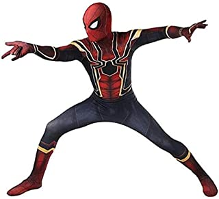 zentai spiderman ps4 suit