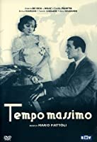 Tempo Massimo [Italian Edition]