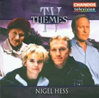 TV Themes by AMY BEACH (2008-07-14)