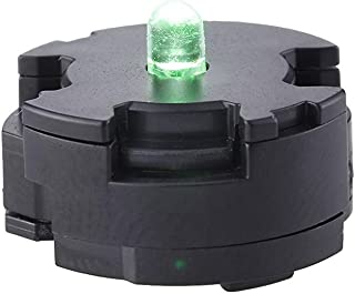 LED Unit Set of Two (Green)