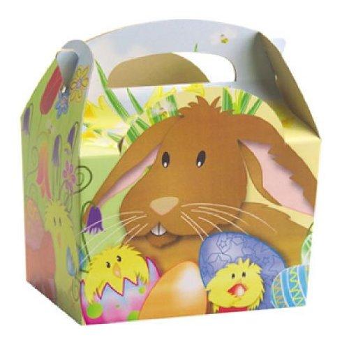 Spring Bunny Party Box