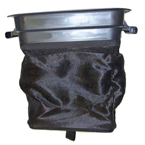 Set Of 2 Husqvarna OEM Poulan AYP Craftsman 532400226 Soft Grass Bag