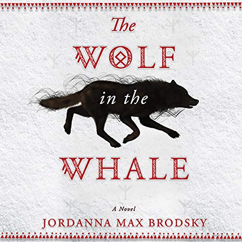 The Wolf in the Whale audiobook cover art
