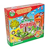 Science4you-Mi Primera Granja, Juguete Educativo para Niños (600287)