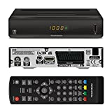 Televisie decoder | Timeshift |Full HD | USB poort | Scart | HDMI