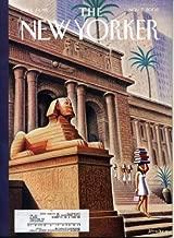 New Yorker Magazine November 7, 2005 Fiction by Marisa Silver, John Updike on Gabriel Garcia Marquez, 3 Poems by John Ashbery