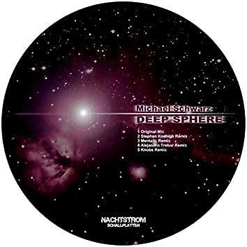 Deep Sphere EP