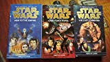 1. Heir to the Empire – 2. Dark Force Rising – 3. The Last Command (Star Wars Thrawn Trilogy)