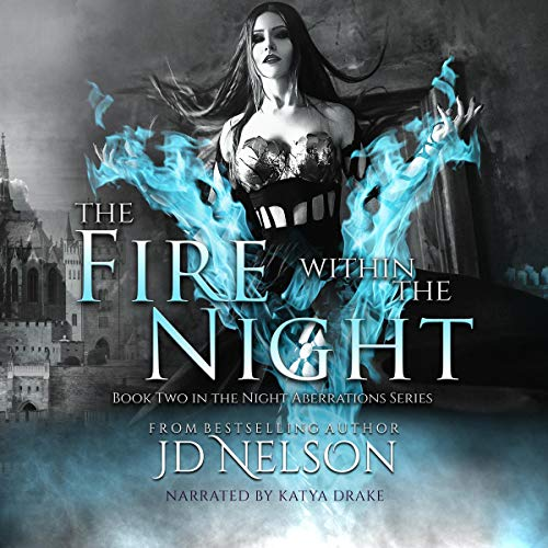 The Fire Within the Night cover art