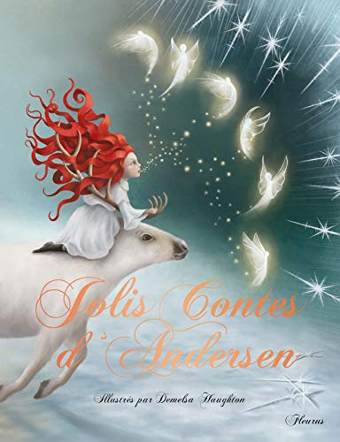 Jolis Contes d'Andersen (French Edition)