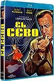 cebada traduccion frances  El cebo [Blu-ray]
