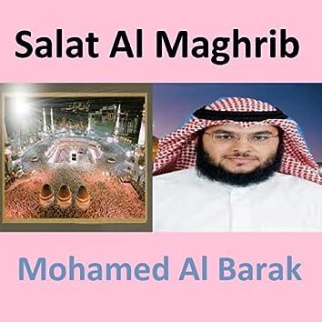 Salat Al Maghrib (Quran - Coran - Islam)