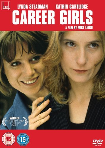 Career Girls [DVD] (1997) by Katrin Cartlidge