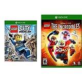 LEGO City Undercover - Xbox One & LEGO Disney Pixar's The Incredibles - Xbox One
